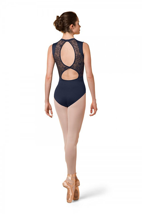 MAILLOT M3066LM BLOCH