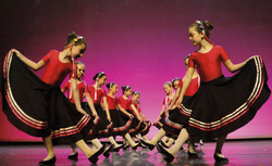 Ballet Carácter