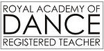 Royal Academy of Dance Teacher