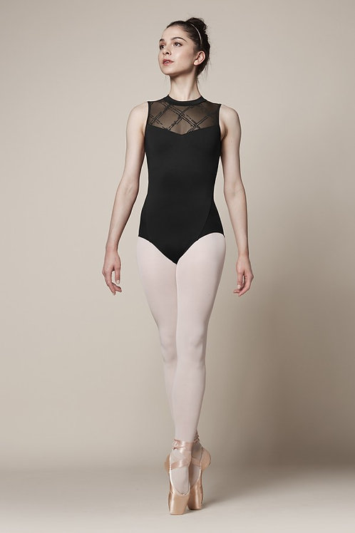 MAILLOT M3072LM BLOCH