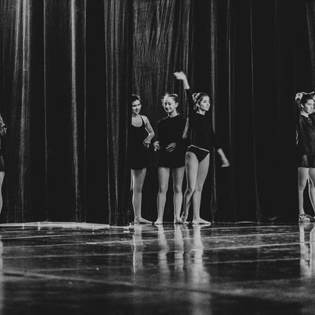 La Royal Academy of Dance examina a nuestras alumnas avanzadas