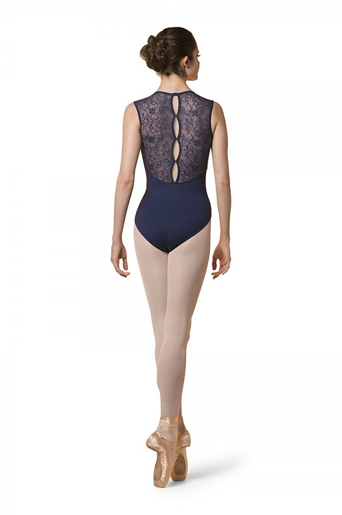 MAILLOT M3068LM BLOCH