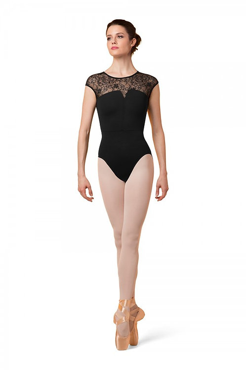 MAILLOT M5071LM BLOCH