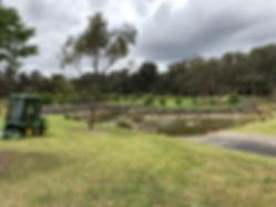 Grounds and Garden Maintenance