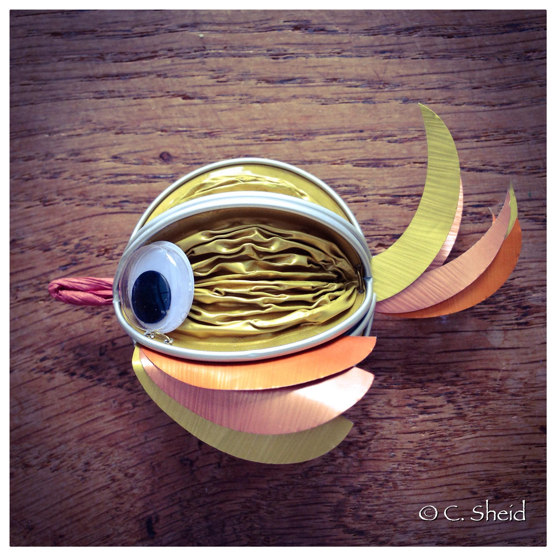 Oiseau (magnet)