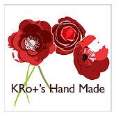Logo.KRosHandMade