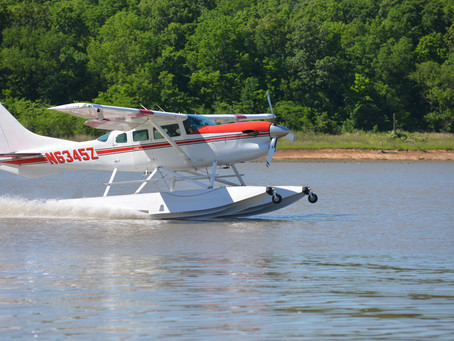 Oshkosh Seaplane Base this Memorial Day weekend.  Who wants to go?