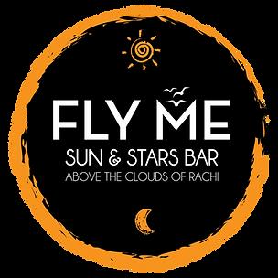 Fly Me Lefkada sun & stars bar