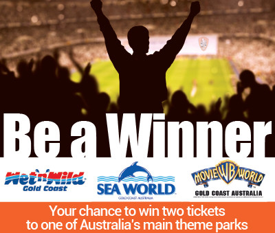 Brisbane Roar FC Competition