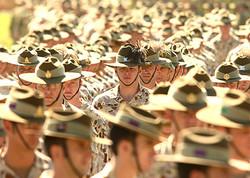 7th Brigade, Brisbane