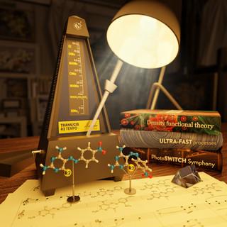 Procházkova Angewandte chemie
