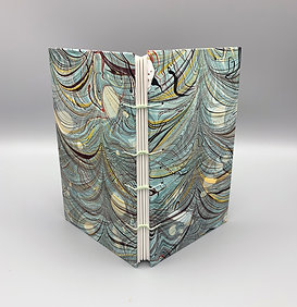 Sketchbook, Double Marbled