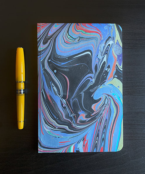 Slim Jotter Blank Sketch/Write