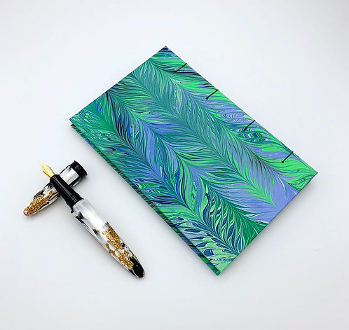 Small Sketchbook