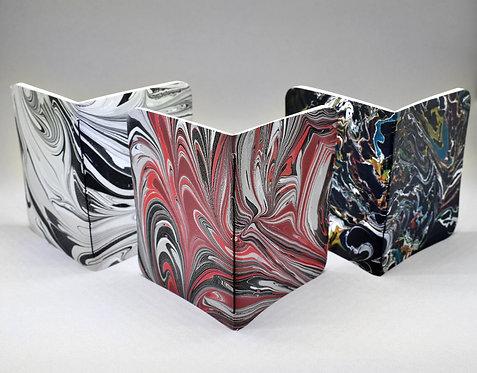 3 pack Mini Jotter Notebooks