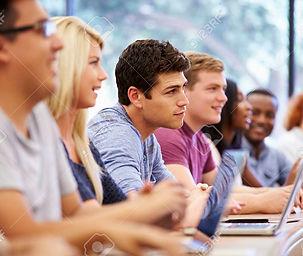 31054367-class-of-university-students-us