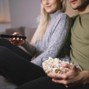 Filmes: lista de recomendações!