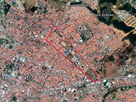 Conheça os 5 bairros mais procurados em Indaiatuba