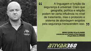 Consultor internacional avalia cenário da segurança no Brasil