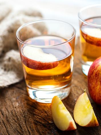 Apple Vinegar Cider