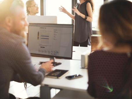 Talent Management 2.0: Flexible and Digital