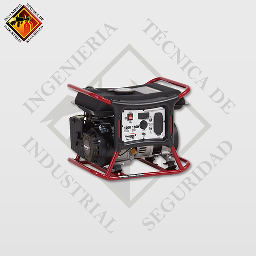 Generador PM0141200 de 1,200 a 1,500w
