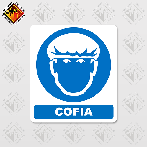 """Señal de """"COFIA"""""""