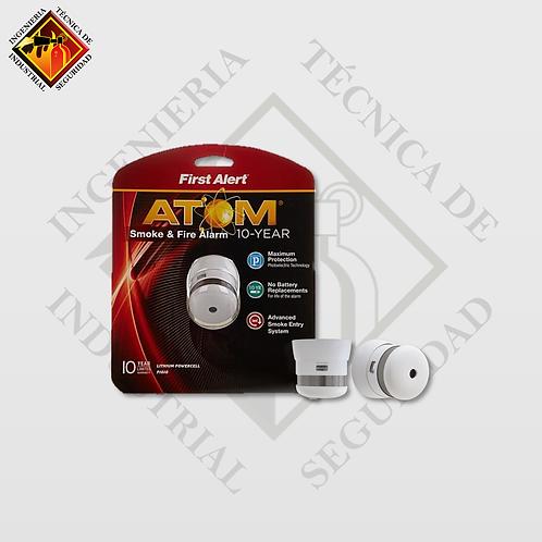 Detector de Humo Atom P1000