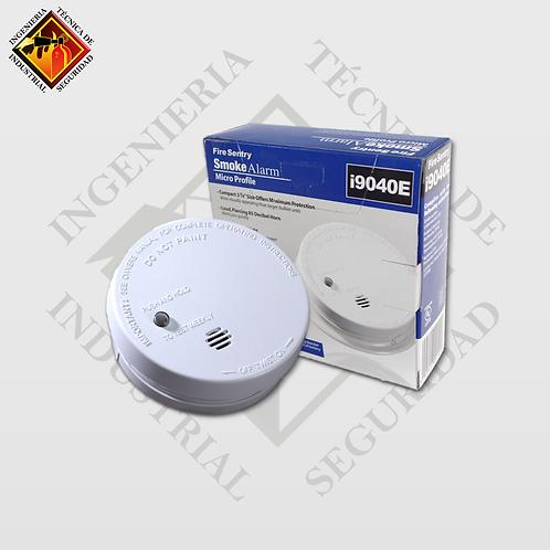 Detector de Humo Profesional i9040E