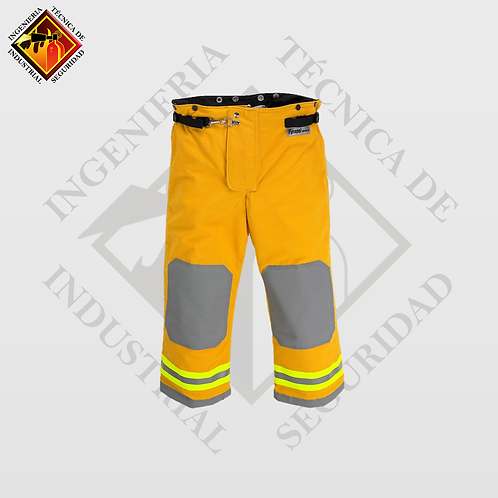 Pantalón para Bombero STARLIGHT 36