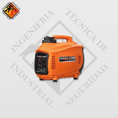 Generador Portatil iX2000 de 2,000 a 2,200w