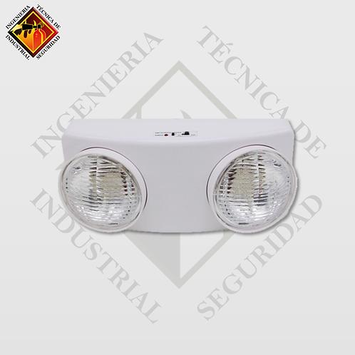 Luminario de Emergencia de DL-522