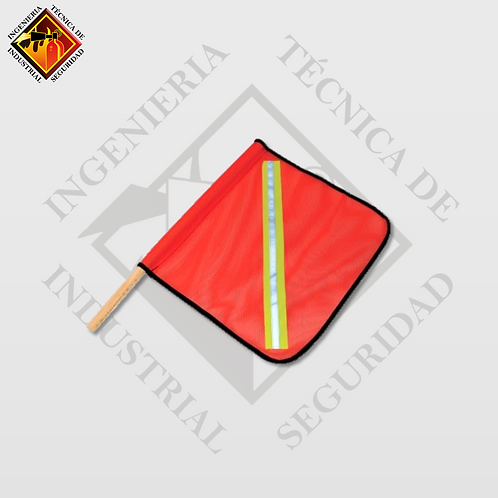 Banderola Reflejante