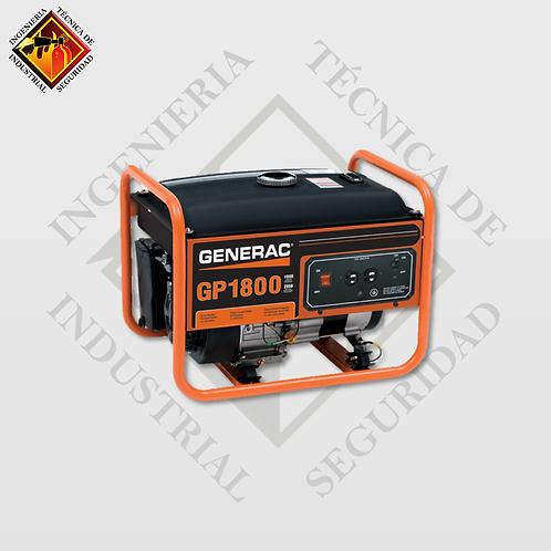 Generador GP1800 de 1,800 a 2,050w