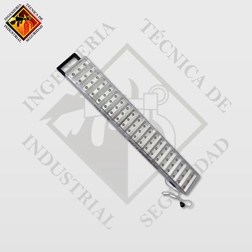 Lampara de Emergencia de 60 Leds HCX-5901-60