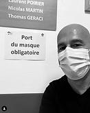 Arnaud Laporte