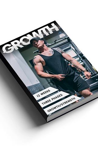 GROWTH - 12 Week Program