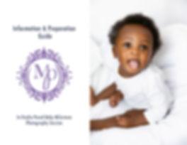 Baby Milestone Preparation Guide _Page1.