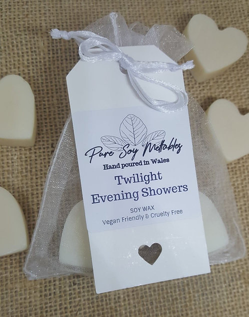 Twilight Evening Showers Soy Wax Melts