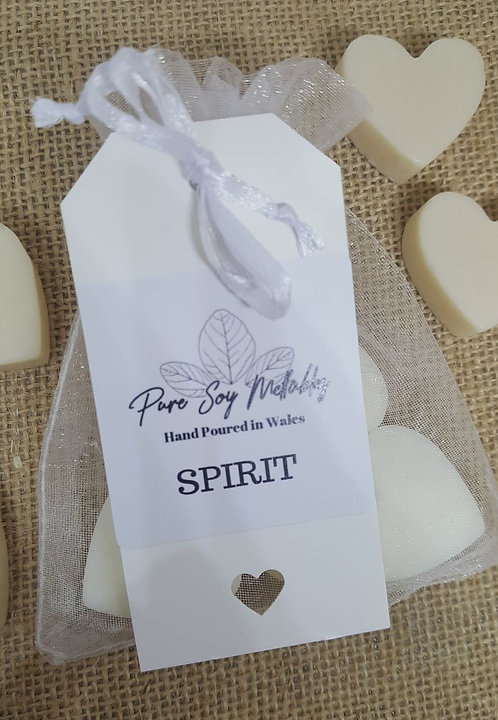 Spirit Soy Wax Melts