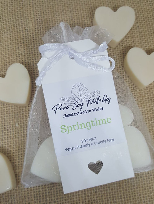 Springtime Soy Wax Melts