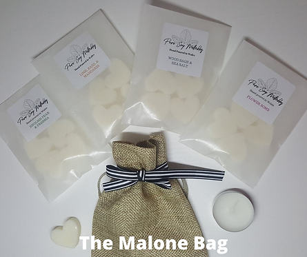 The Malone Bag