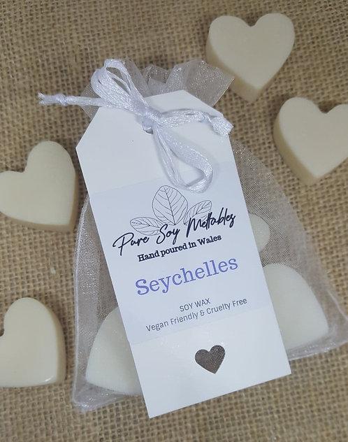 Seychelles Soy Wax Melts