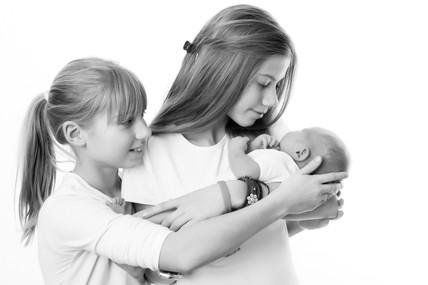 PureMoments Newbornfotografie
