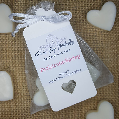 Parisienne Spring Soy Wax Melts