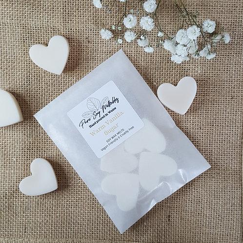 Warm Vanilla Sugar Soy Wax Melts