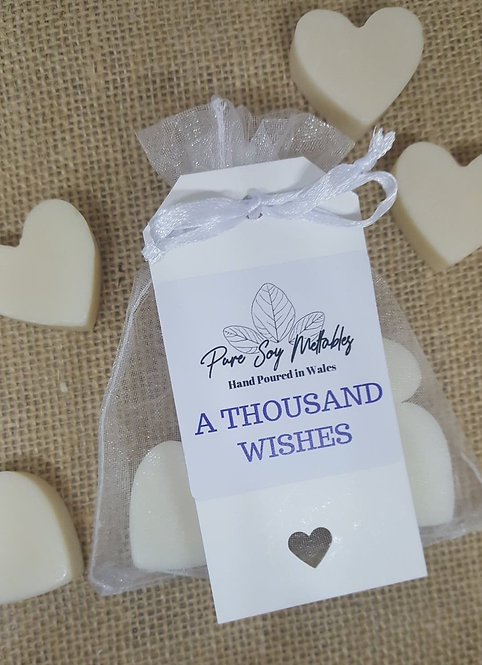 A Thousand Wishes Soy Wax Melts