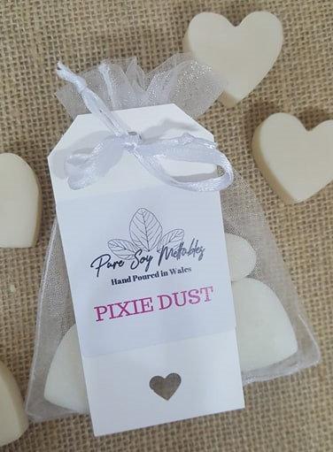 Pixie Dust Soy Wax Melts