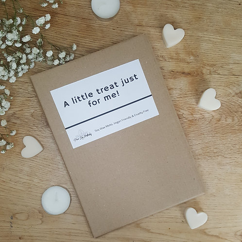 'A Little Treat Just for Me!' Letterbox Gift
