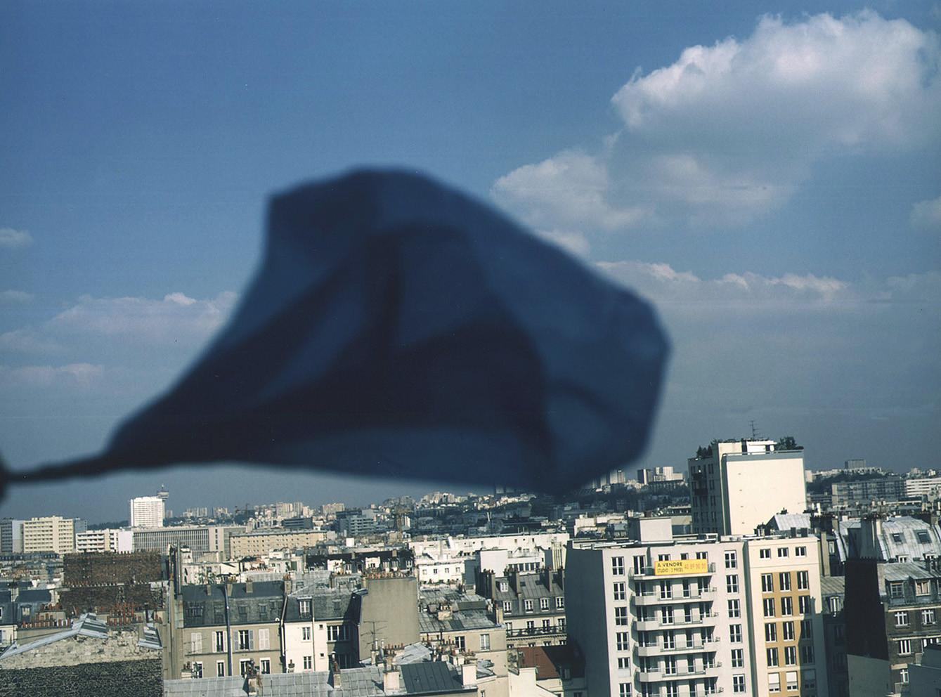 Blue, 1997